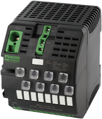 MICO Basic 2.1/3.2/3.4 electronic circuit protection, 8 CHANNELS // IN: 24 V DC OUT: 24 V DC / 1x 1 A & 3x 2 A & 3x 4 A