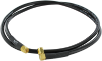 2.4 GHZ ANTENNA CABLE 0° - 90° 0,5m //
